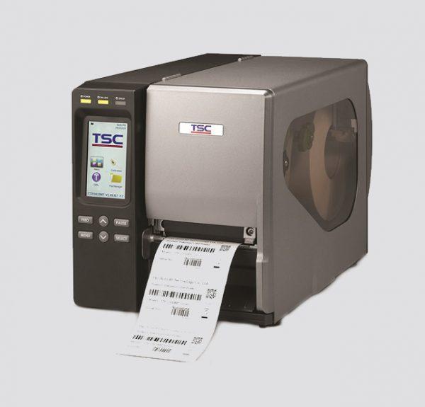 Serie TTP-2410MT